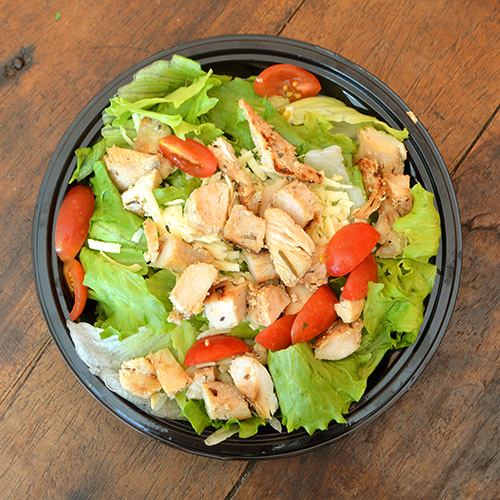Salada SaladEx Caesar
