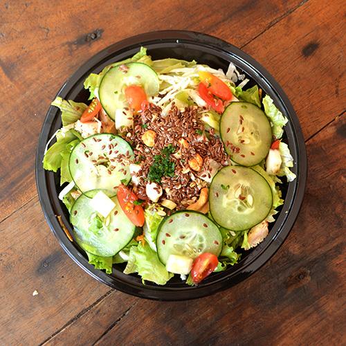 Salada Detox Total