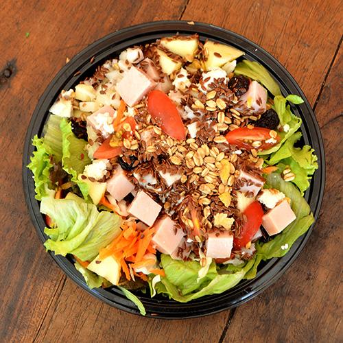 SaladEx Shape
